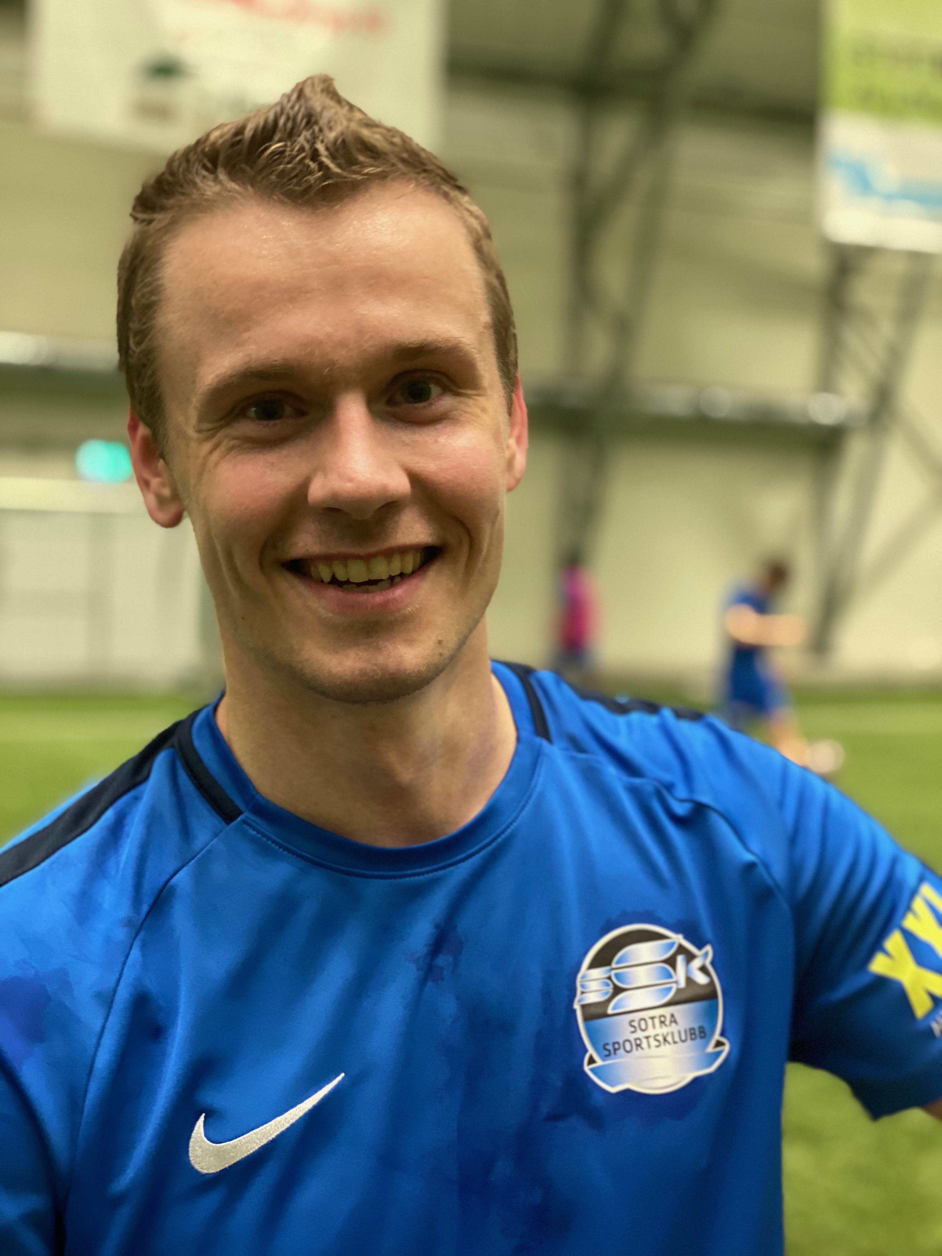 Joachim Edvardsen
