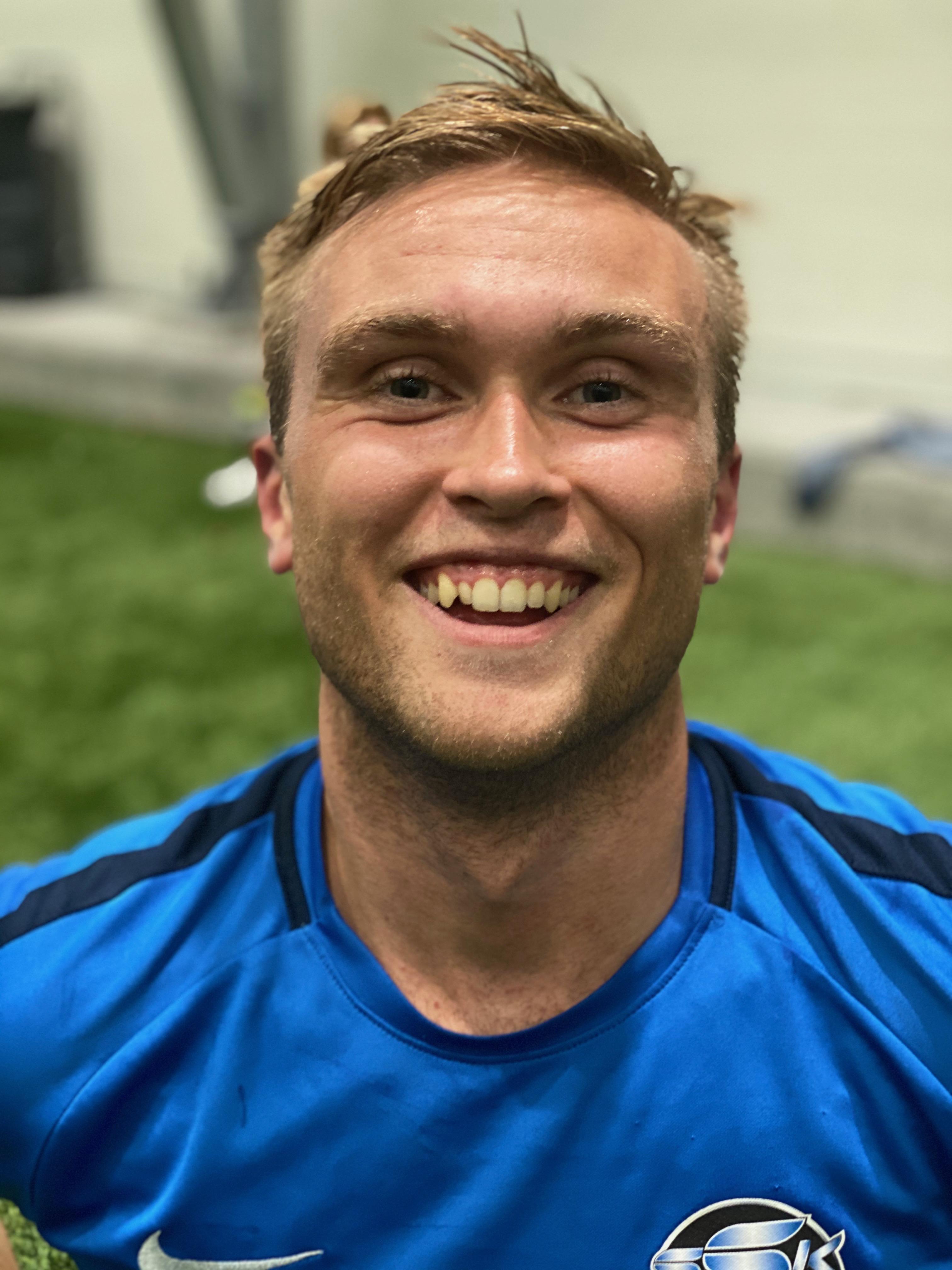Thor-Olav Moe