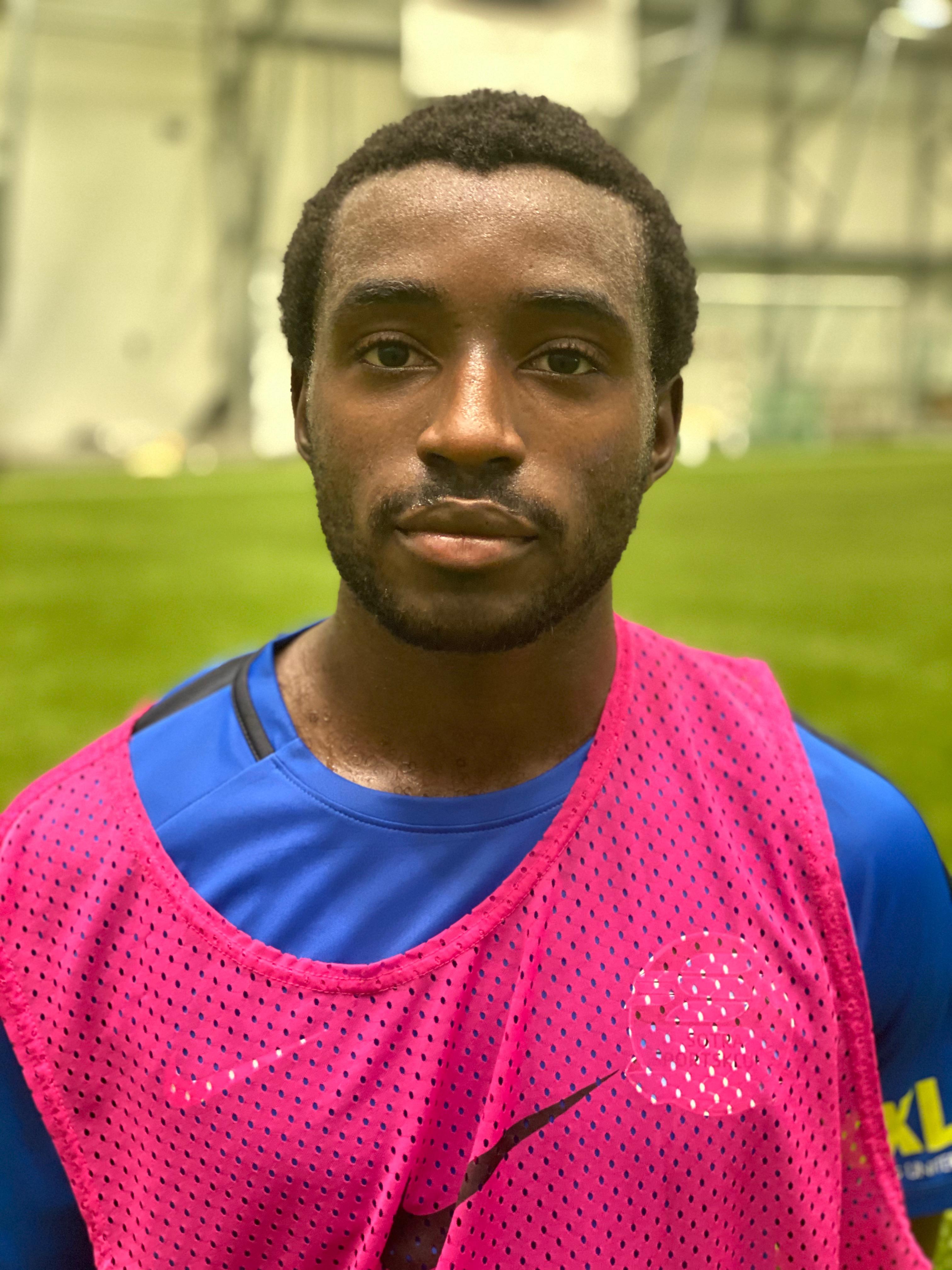 Lionel Kamanzi